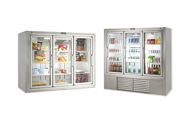 Remote Refrigeration vs Self Contained. What is the Difference?