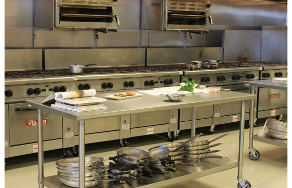 Everything There Is To Know About Restaurant Equipment Financing - Maximize Your Finance Experience.