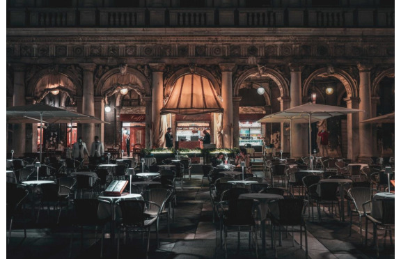 How to Open a Restaurant - The 13-Steps Success Guide