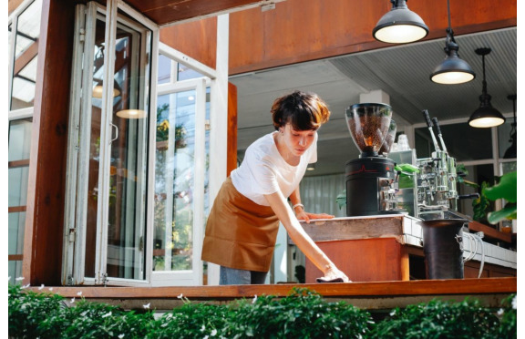 Free Kitchen & Restaurant Cleaning Checklist - Daily, Weekly and Monthly Tasks