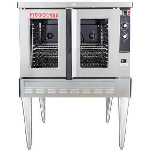 Full Size Convection Ovens