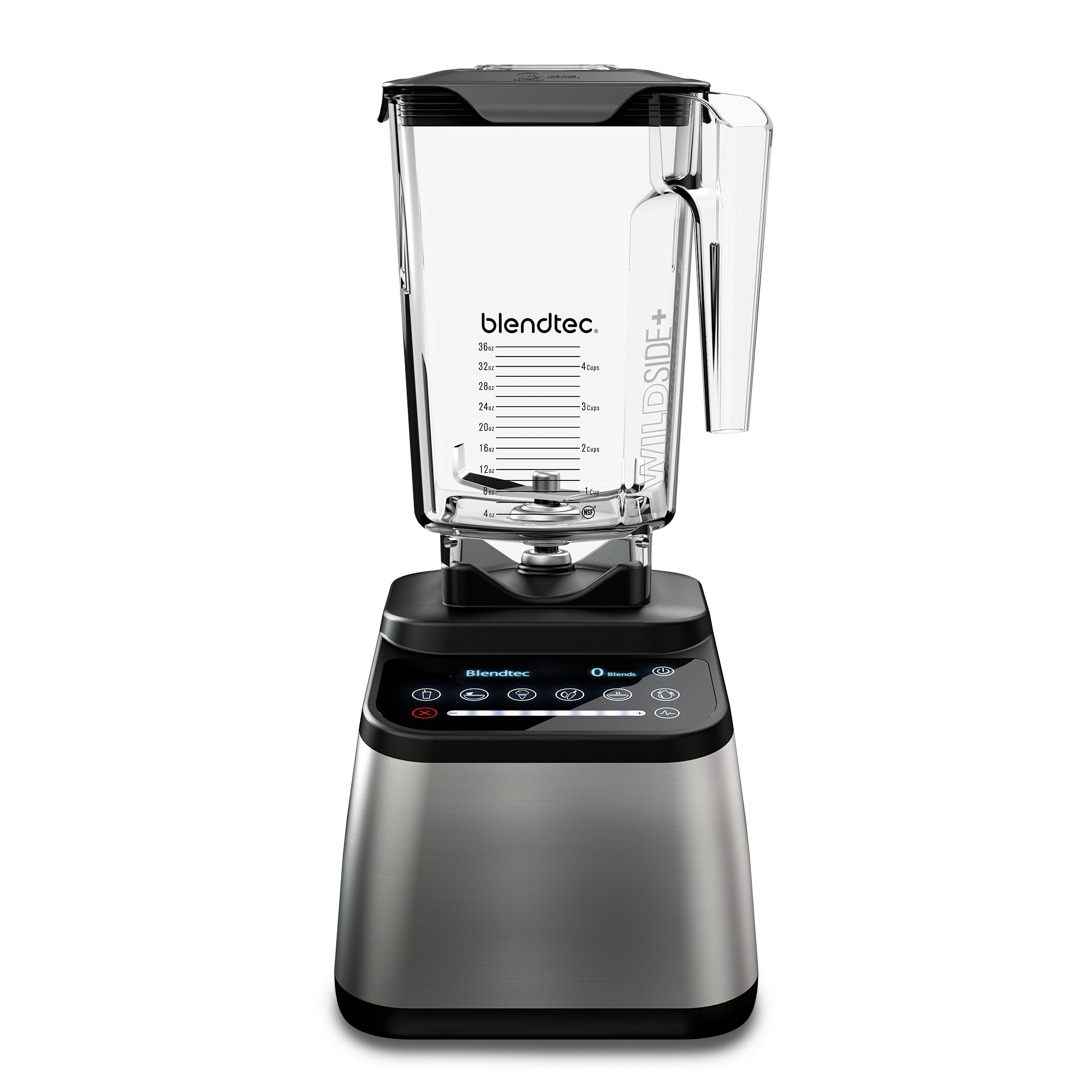 Commercial Beverage Blenders