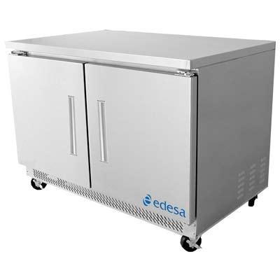 Undercounter & Worktop Freezers