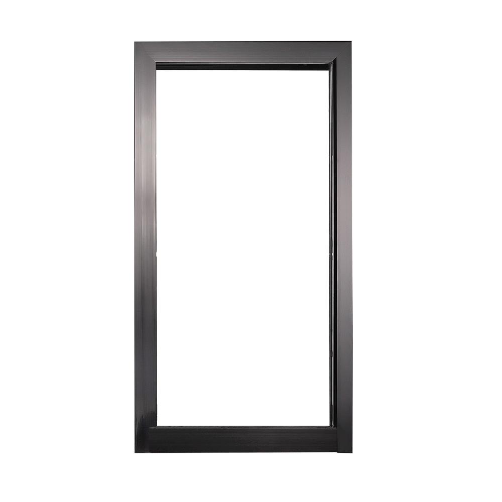 Display Case Glass Doors