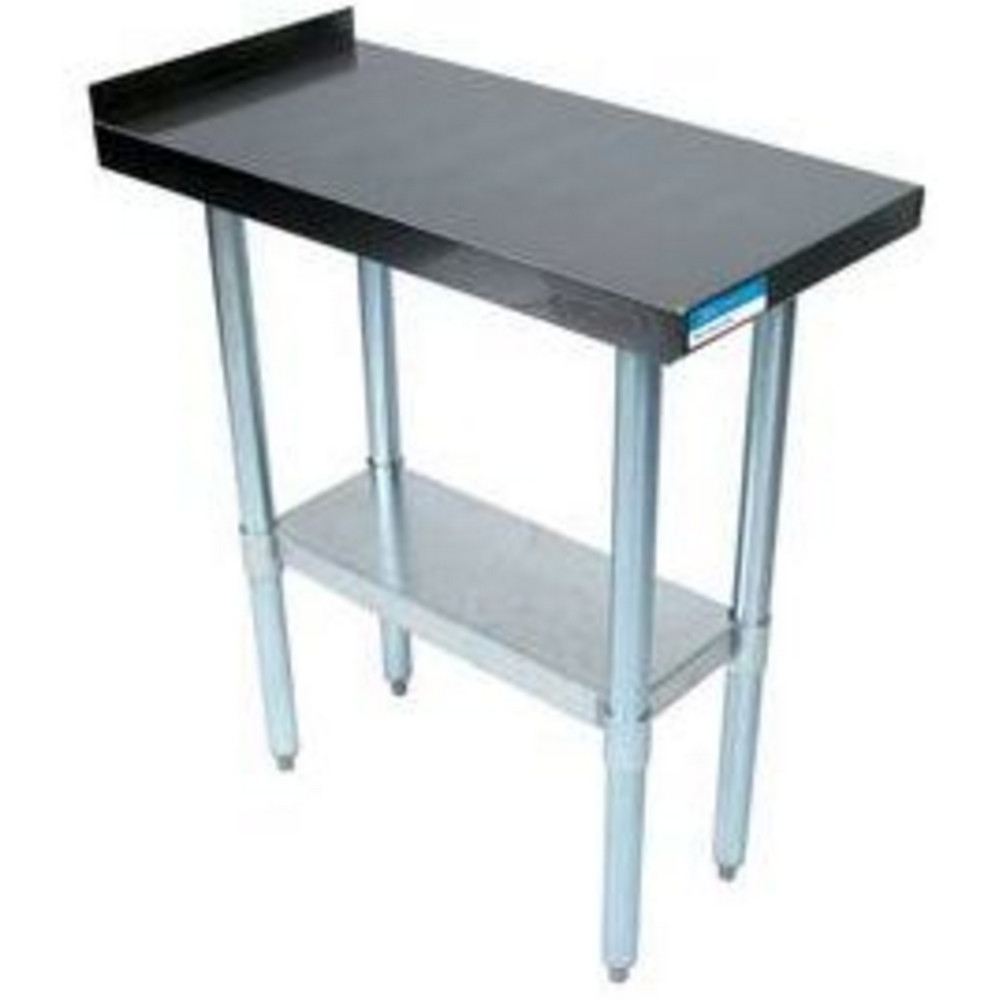 Equipment Filler Tables