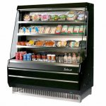 Open Refrigerated Displays, Grab & Go
