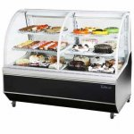Combo Dry Refrigerated