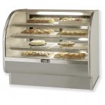 Bakery Display Cases, Refrigerated