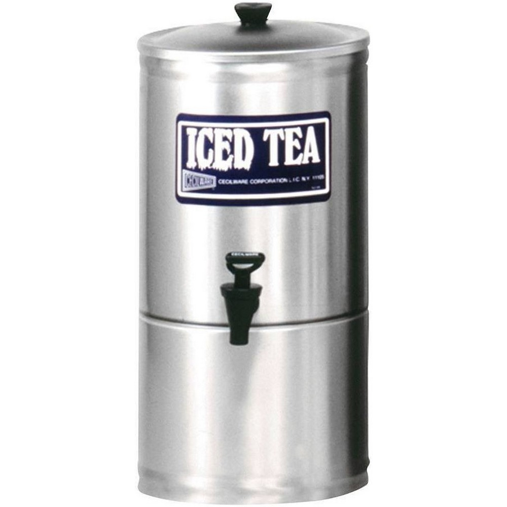 Tea Brewers & Dispensers