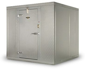 Walk In Coolers & Refrigerators