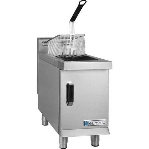 Countertop Gas Deep Fryers