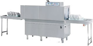 Conveyor, Door Type Dishwashers