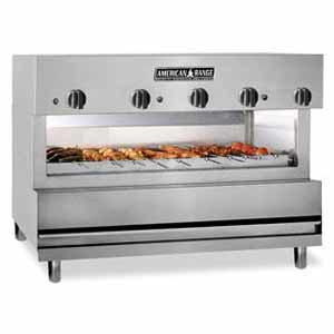Overfired Broilers