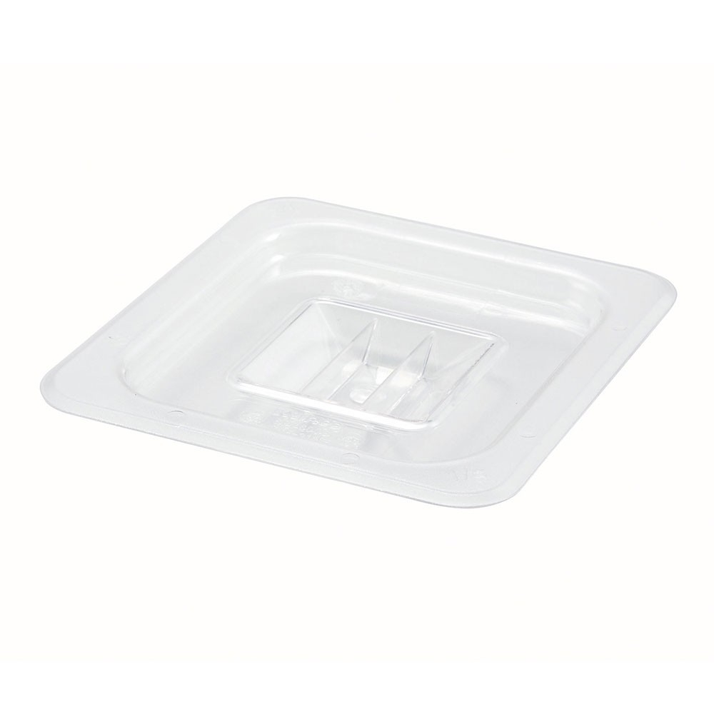 Plastic Food Pan Lids, Covers