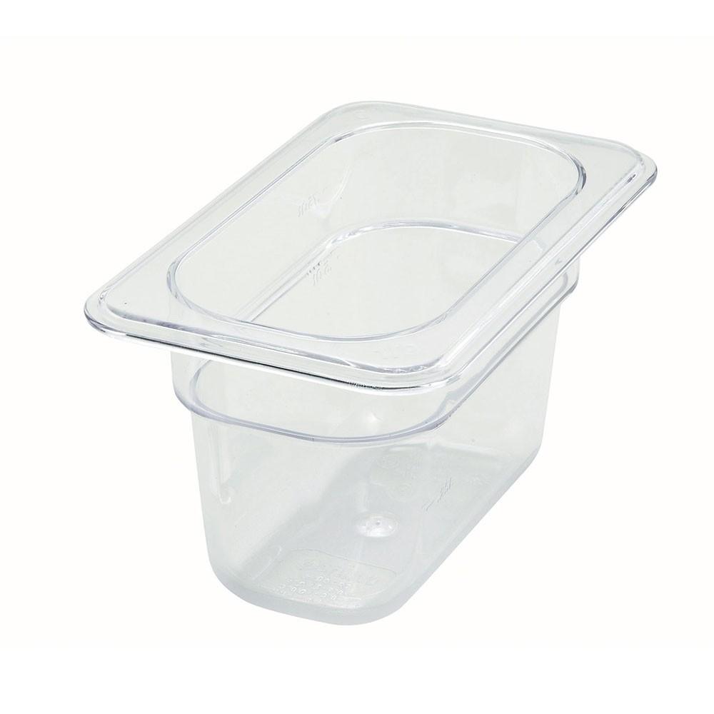 Plastic Food Pans