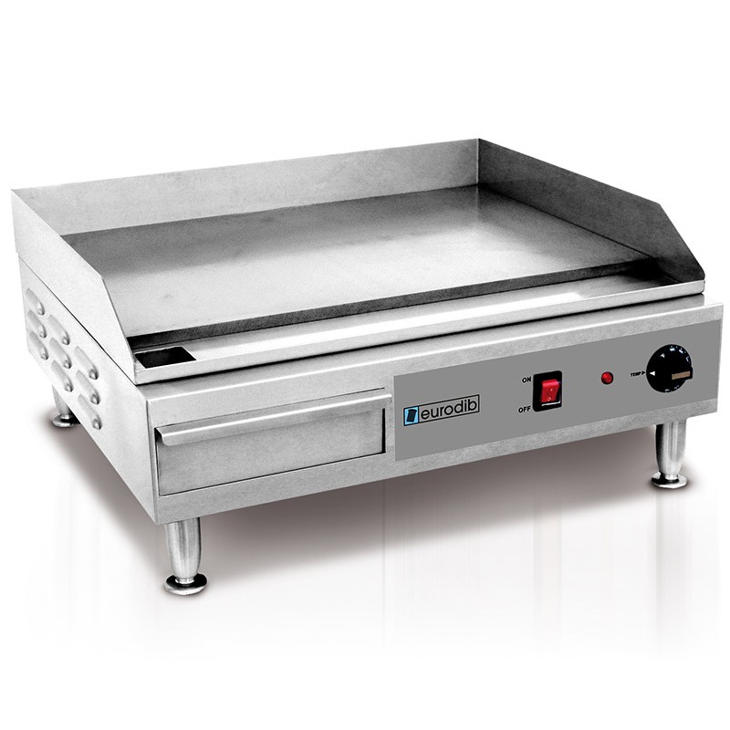 Electric Griddles & Flat Top Grills