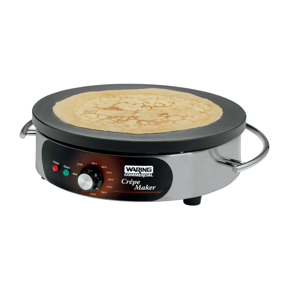 Commercial Crepe Makers