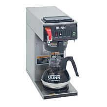 Bunn 12950.0293 CWTF15-1 12 Cup Coffee Brewer With 1 Lower Warmer