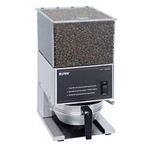 Bunn 20580.0001 LPG 6 lb Low Profile Portion Control Coffee Grinder