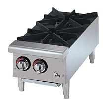 Star Max 602HF Gas Hot Plate
