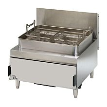 Star Max 630FF 30lb Gas Deep Fryer