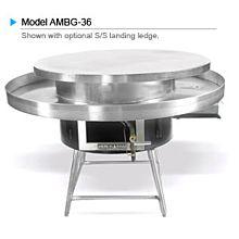 "American Range AMBG-48 48"" Mongolian BBQ Range"