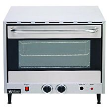 Star CCOF-4 Electric Full Size Countertop Convection Oven