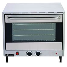 Star CCOH-4 Electric Half Size Countertop Convection Oven