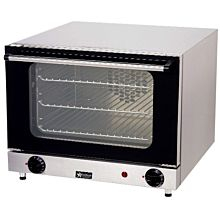 Star CCOQ-3 Electric Quarter Size Countertop Convection Oven