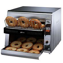 Star QCS3-1600B Bagel Fast Toasters