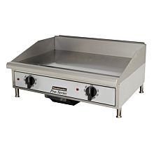 """Toastmaster TMGE24 24"""" Electric Countertop Griddle"""