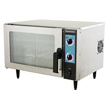 Toastmaster XO-1N Electric Half Size Omni Countertop Convection Oven