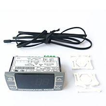 Coldline Dixell XR02CX Temperature Control with Sensor Probe