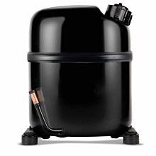 Cubigel MS34TG 1-5/8 HP Refrigeration Compressor - 230V, R404a