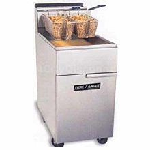 American Range Full Size Deep Fat Fryer, AF75