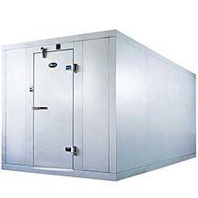 Amerikooler 6' x 6' AK66F Walk-in Freezer Box