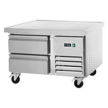 "Arctic Air ARCB36 38"" Drawer Refrigerated Chef Base"