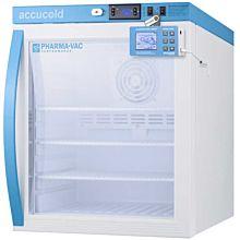 Summit ARG1PVDL2B 1 Cu.Ft. Compact Vaccine Refrigerator