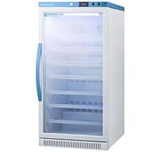 Summit ARG8PV 8 Cu.Ft. Upright Vaccine Refrigerator