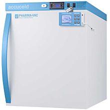 Summit ARS1PVDL2B 1 Cu.Ft. Compact Vaccine Refrigerator