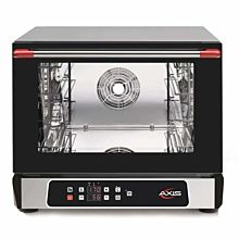 Axis AX-513RHD 1,650 Watt Electric Countertop Convection Oven