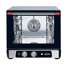 Axis AX-514RH 2,700 Watt Electric Countertop Convection Oven, Manual Controls