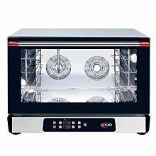 Axis AX-824RHD 5,600 Watt Electric Countertop Convection Oven, Digital Controls