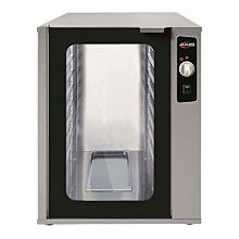Axis AX-PR5 Half Size Proofer Cabinet, 1 Glass Door, 8 Pan, 2 kW
