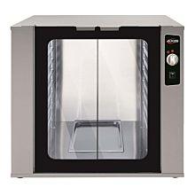 Axis AX-PR8 Half Size Proofer Cabinet, 1 Glass Door, 8 Pan, 2 kW