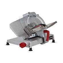 "Axis AX-S12 Ultra Electric Meat Slicer, 12"" Blade, Belt Driven"