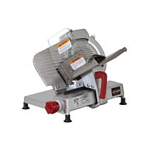 "Axis AX-S9 Ultra Electric Meat Slicer, 9"" Blade, Belt Driven"