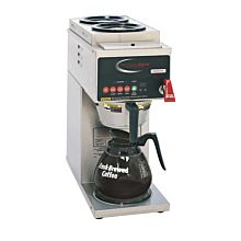 Grindmaster B-3 Single Coffee Brewer w/ (1)Lower & (2) Upper Warmers, Pour Over, 120/240v/1ph