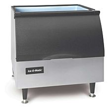 "Ice-O-Matic B25PP 30"" 242 lb. Slope Front Ice Storage Bin - BIN ONLY"