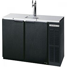 Beverage Air DD48HC-1-B, Draft Beer Dispenser